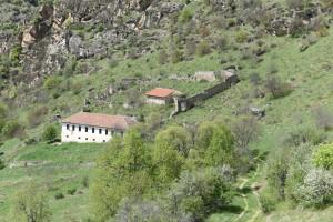 002 Chebrenski manastir